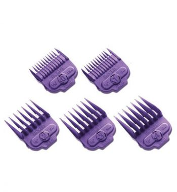 Andis #0 Magnetic Comb Set