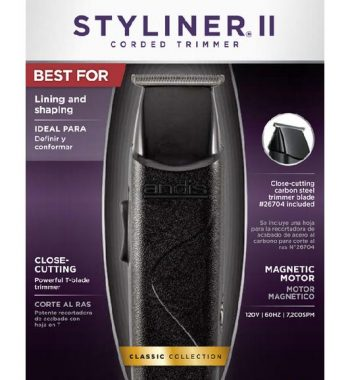 Andis Styliner II Trimmer