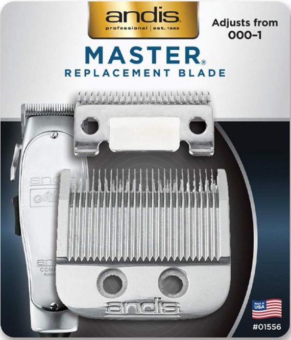 Andis master replacement blade #22