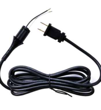 Andis Master Replacement cord 2 prong - #01643