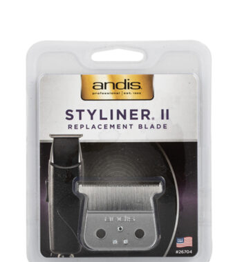 Andis Styliner II & M3 replacement Blade