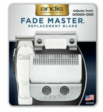 Andis Fade master replacement blade