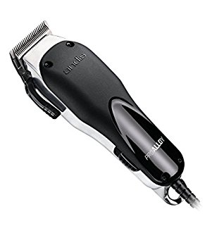andis pro aloy corded clipper