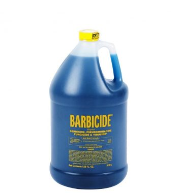 Barbicide Disinfectant Concentrate Liquid 64 oz