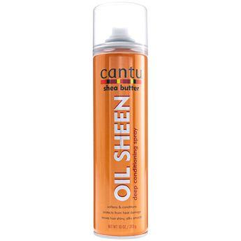 cantu oil sheen