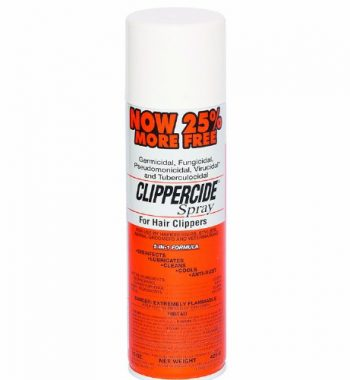 CLIPPERCIDE disinefctant Clipper spray 15 oz