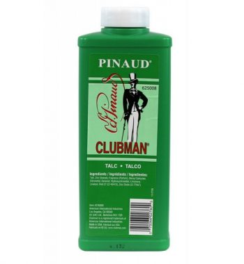 Clubman Pinaud Talc Powder 4oz