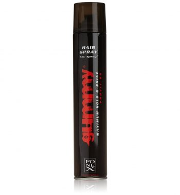 Gummy Hair Spray 13.5 oz