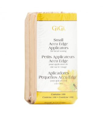 gigi wax applicator sticks