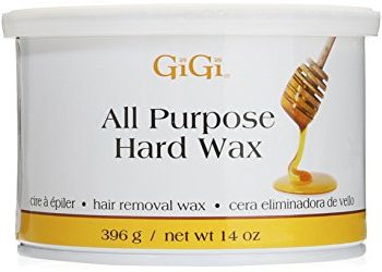 GIGI all purpose hard wax 14oz