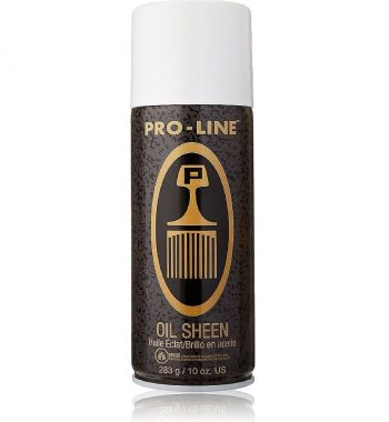 proline oil sheen 10oz