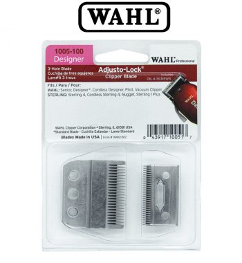 Wahl 3 Hole senior Blade 1005