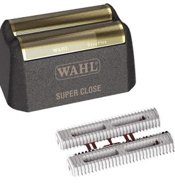 WAHL 5-Star Finale Shaver Replacement Foil & Cutter