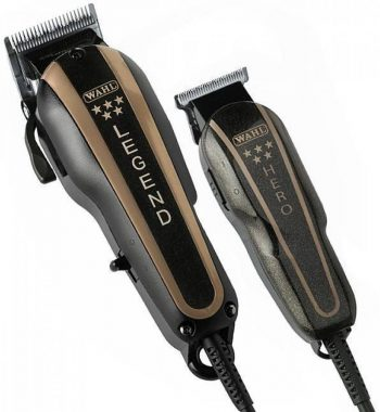 Wahl Professional 5 Star Barber Combo legend and hero