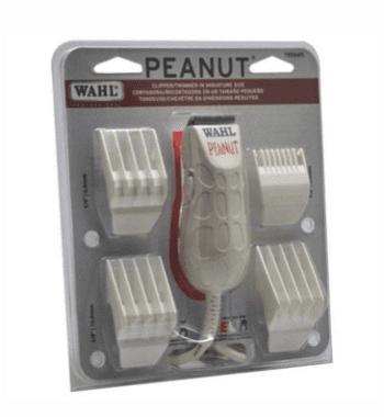Wahl Peanut Trimmer #8655 white