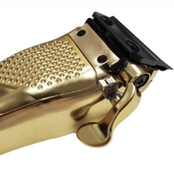 StyleCraft S C Saber Digital Brushless Motor Cordless Metal Clipper