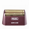 Wahl 5 star Shaver Replacement Foil – Gold