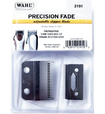 WAHL 2191 000 adjustable blade
