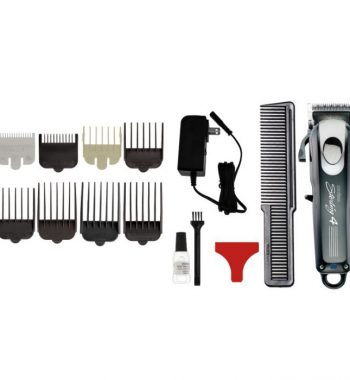WAHL STERLING 4 CORDLESS LITHIUM-ION CLIPPER