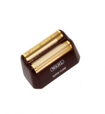 Wahl 5 star Shaver Replacement Foil - gold