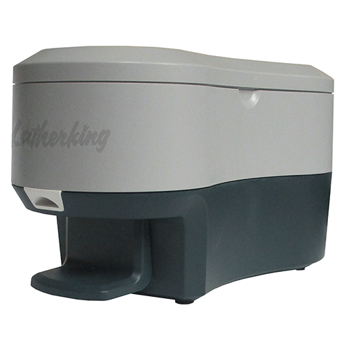 Campbell's Lather King Lather Machine