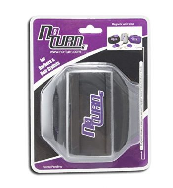 no turn magnetic wrist strap