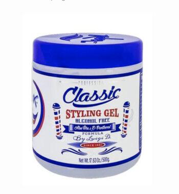Rolda Classic Styling Gel 17.63 oz