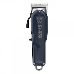 Wahl 5 Star Cordless Senior Barbers Professional Hair Clipper