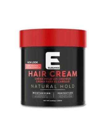 ELEGANCE hair cream 8.8oz