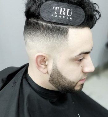 TRUBARBER HAIR GRIPPERS