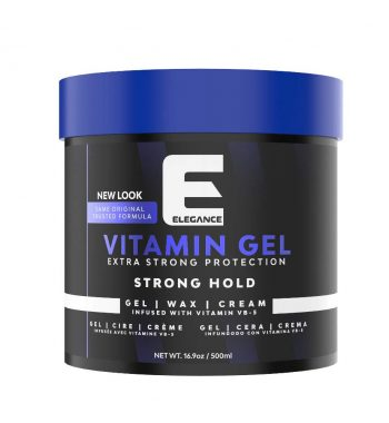 elegance vitamin gel 16.9 oz