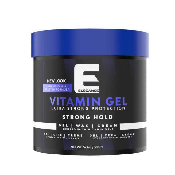 elegance vitamin gel 16.9 oz