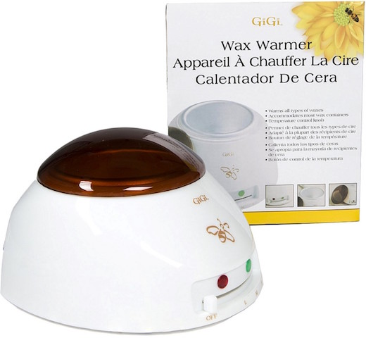 GiGi Wax Hot Wax warmer