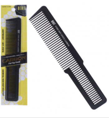 Beaut Anti-static carbon comb 61859
