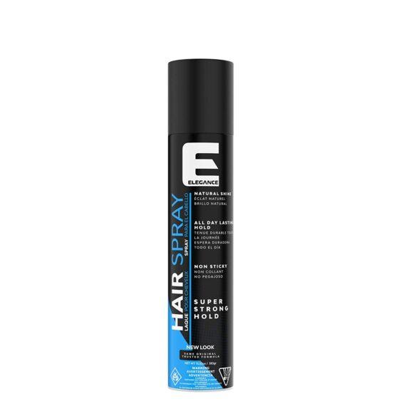 Elegance hair spray super hold 13.52 oz