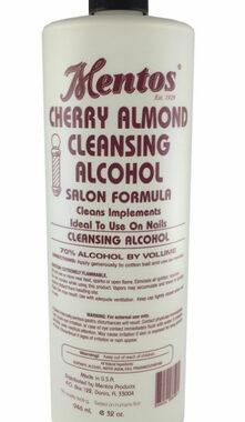 Mentos Cherry Almond Alcohol 32 oz