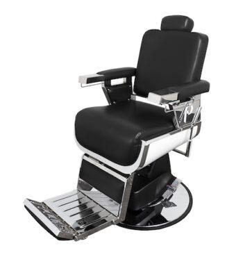 pibbs barber chair 660