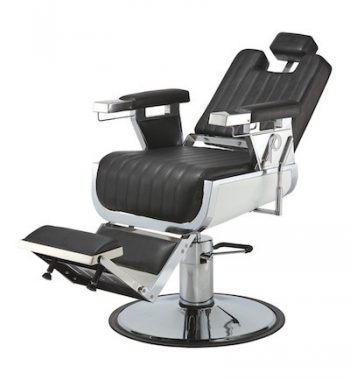 pibbs barber chair 661