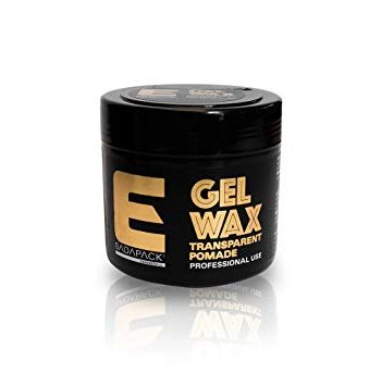 Elegance Gel wax Transparent Pomade 250ml