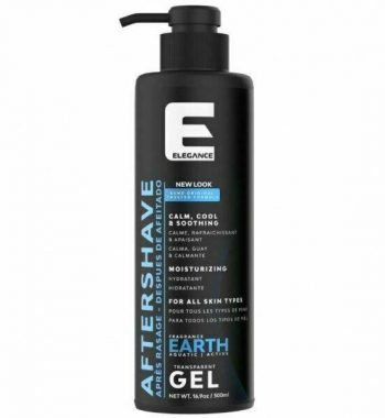 Elegance after shave lotion earth 500ml