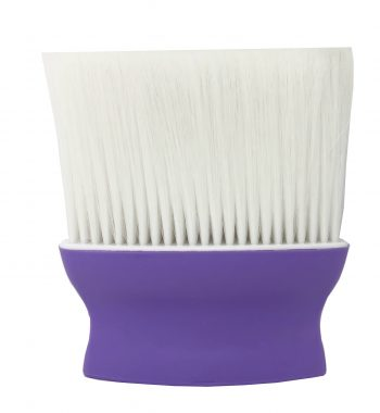 Looks oval Barber Brush duster
