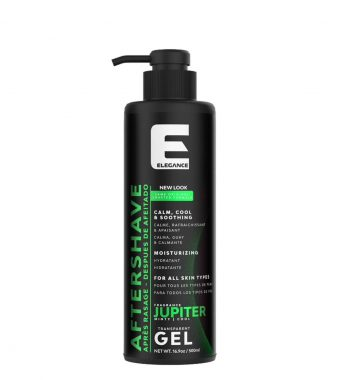 elegance jupiter shave gel 500ml
