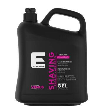 elegance shaving gel venus 2L