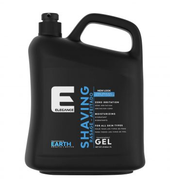 elegance shave gel earth 2L