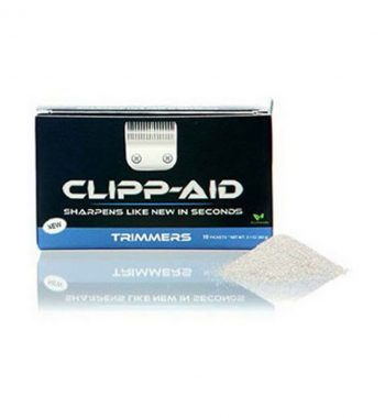 Clipp-Aid for Trimmers