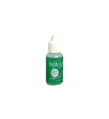 InfaLab Liquid Styptic Nick Relief 0.5 oz