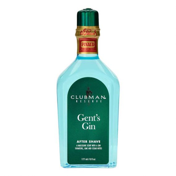 Clubman Reserve Gents Gin After Shave Lotion 6 oz