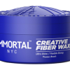 Immortal Creative fiber Wax