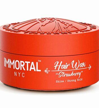 Immortal NYC Strawberry Hair Wax