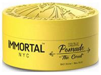 immortal nyc pomade the creed hair wax